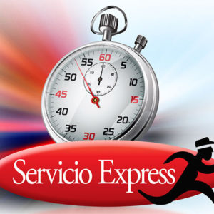 mantenimiento express