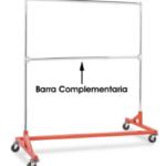 Barra complementaria para Rack-Z