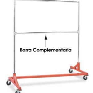 Barra Comp. RackZ H-2493